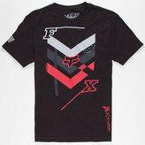 Fox Triple Threat Boys T-Shirt