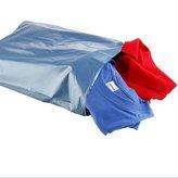 Essentials Plastic Mail-Order Parcel Bags (M)