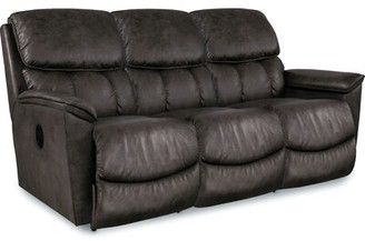 "Kipling La-Z-Boy Reclining 82"" Pillow Top Arms Sofa La-Z-Boy"