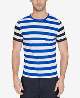 Nautica Men's Slim-Fit Striped T-Shirt