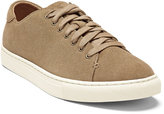 Ralph Lauren Jermain Suede Low-top Sneaker