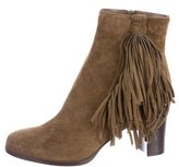 Christian Louboutin Jimmynetta 75 Fringe Boots