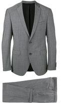 HUGO BOSS formal suit - men - Cupro/Mohair/Virgin Wool - 48