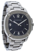 Burberry Britain Watch