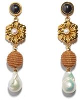 Lizzie Fortunato Hill Tribe Earrings