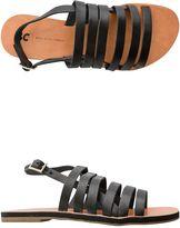 BC Footwear Bc Teacup Multi Strap Sandal