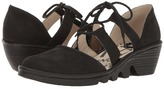 Fly London Poma Women's Shoes