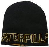 Caterpillar Men's Signature Logo Cap