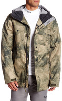 Oakley Division 2 Biozone Insulated Jacket
