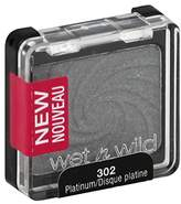 Wet n Wild Wet 'n' Wild Color Icon Shimmer Single Eyeshadow - Platinum
