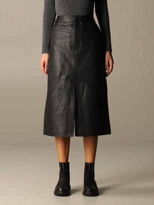 REMAIN Birger Christensen Remain Skirt Skirt Women Remain