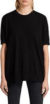 AllSaints Reya Short Sleeve T-Shirt