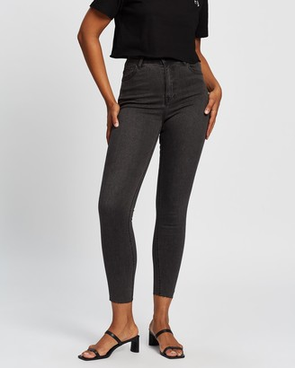 All About Eve Frankie High Rise Jean