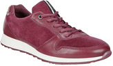 Ecco Women's Sneak Tie Trainer