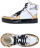 Gucci High-tops & sneakers