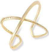 Kendra Scott Stella Crisscross Cuff Bracelet