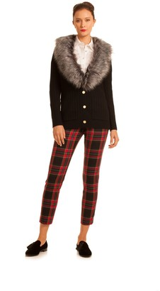 Trina Turk Pose Sweater