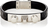 Saint Laurent Men's 3 Clous Bracelet