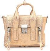 3.1 Phillip Lim Phillip Lim Pashli Mini Leather Cross Body Bag