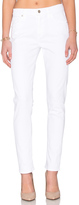 Citizens of Humanity Agnes Mid Rise Slim Straight