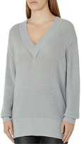 Reiss Kate Tunic Sweater