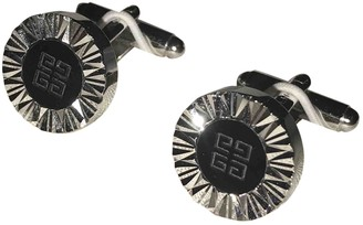 Givenchy Silver Metal Jewellery