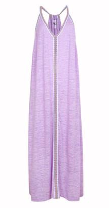 Pitusa Inca Lavender Dress