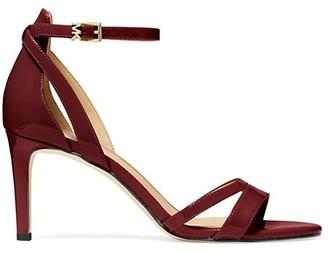 MICHAEL Michael Kors Kimberly Patent Leather Sandals