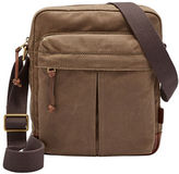 Fossil Defender NS City Messenger Bag