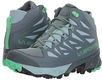 La Sportiva Blade GTX (Slate/Jade Green) Women's Shoes