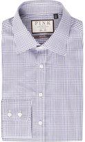 Thomas Pink Thomas Pink Humphrey Check Slim-fit Cotton Shirt