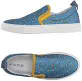 fe-fe Low-tops & sneakers - Item 11189268