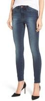 Leith Women's High Waist Skinny Jeans