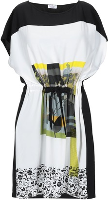 Pianurastudio Short dresses - Item 34916221WX