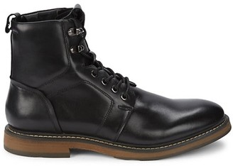 Saks Fifth Avenue Bailor Leather Boots