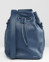 Matt & Nat Drawstring Bucket Bag