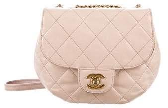 Chanel Paris-Dubai Small Messenger Flap bag