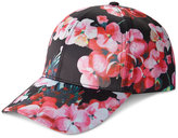 Collection XIIX Floral Baseball Cap