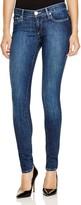 True Religion Stella Skinny Jeans in Inky Blues
