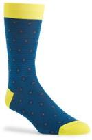 Ted Baker Men's Reveaux Geometric Socks