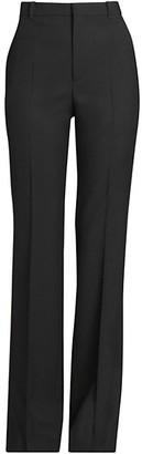Balenciaga Wool Suit Pants