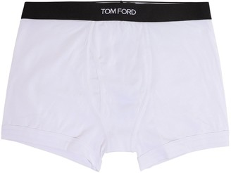 Tom Ford Logo Boxer Shorts