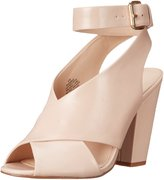 Nine West Women's Ombray Chunky Heel Sandal