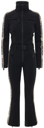 Goldbergh Goldfinger Ski Jumpsuit