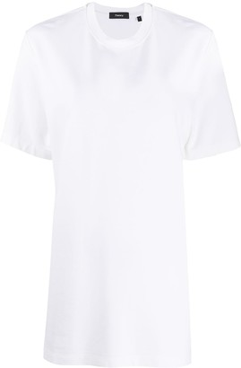 Theory jersey T-shirt