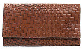 Patricia Nash Woven Collection Terresa Wallet