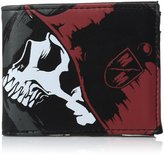 Metal Mulisha Men's Trusty Wallet
