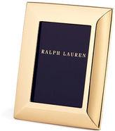 Ralph Lauren Home Beckbury Gold-Plated Frame