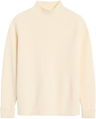 Banana Republic Heritage Fisherman's Sweater
