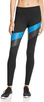 Under Armour Mirror Stripe Leggings